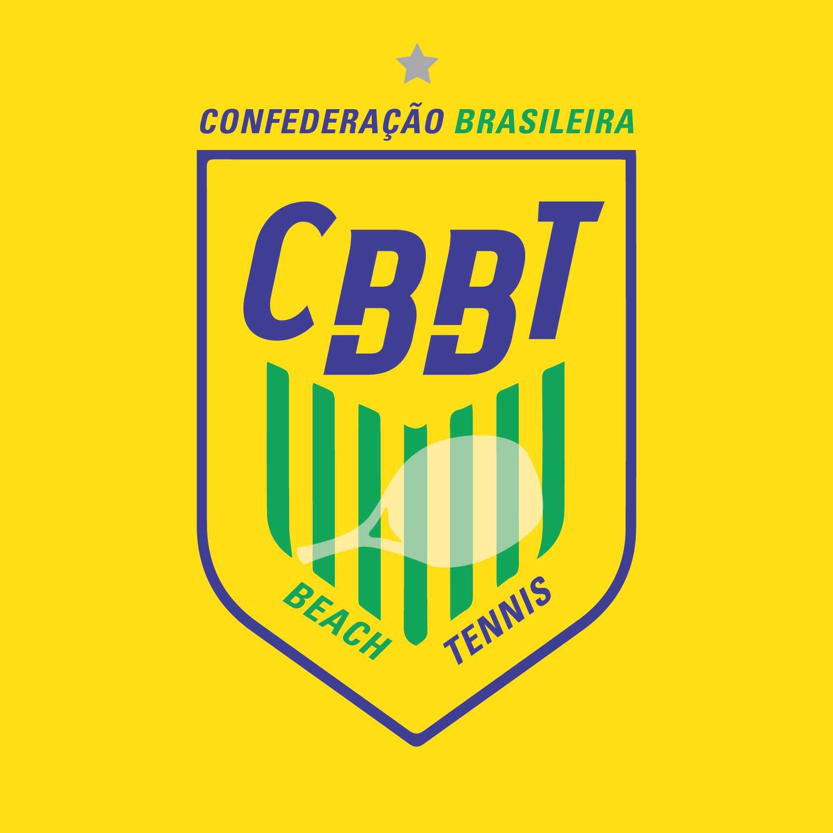 Confederação Brasileira de Beach Tennis