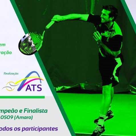 2ª Copa de Tênis SICREDI