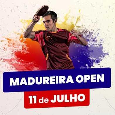 Madureira Open