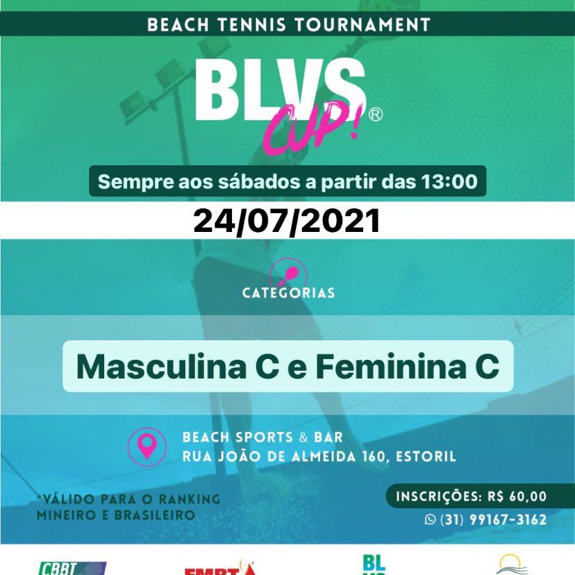BLVS®️ Cup - Fast Tournament - Categoria C