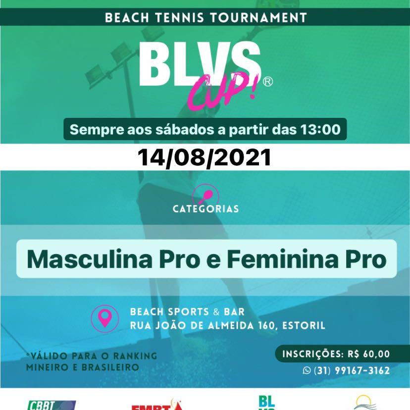BLVS®️ Cup - Fast Tournament - Categoria Pro