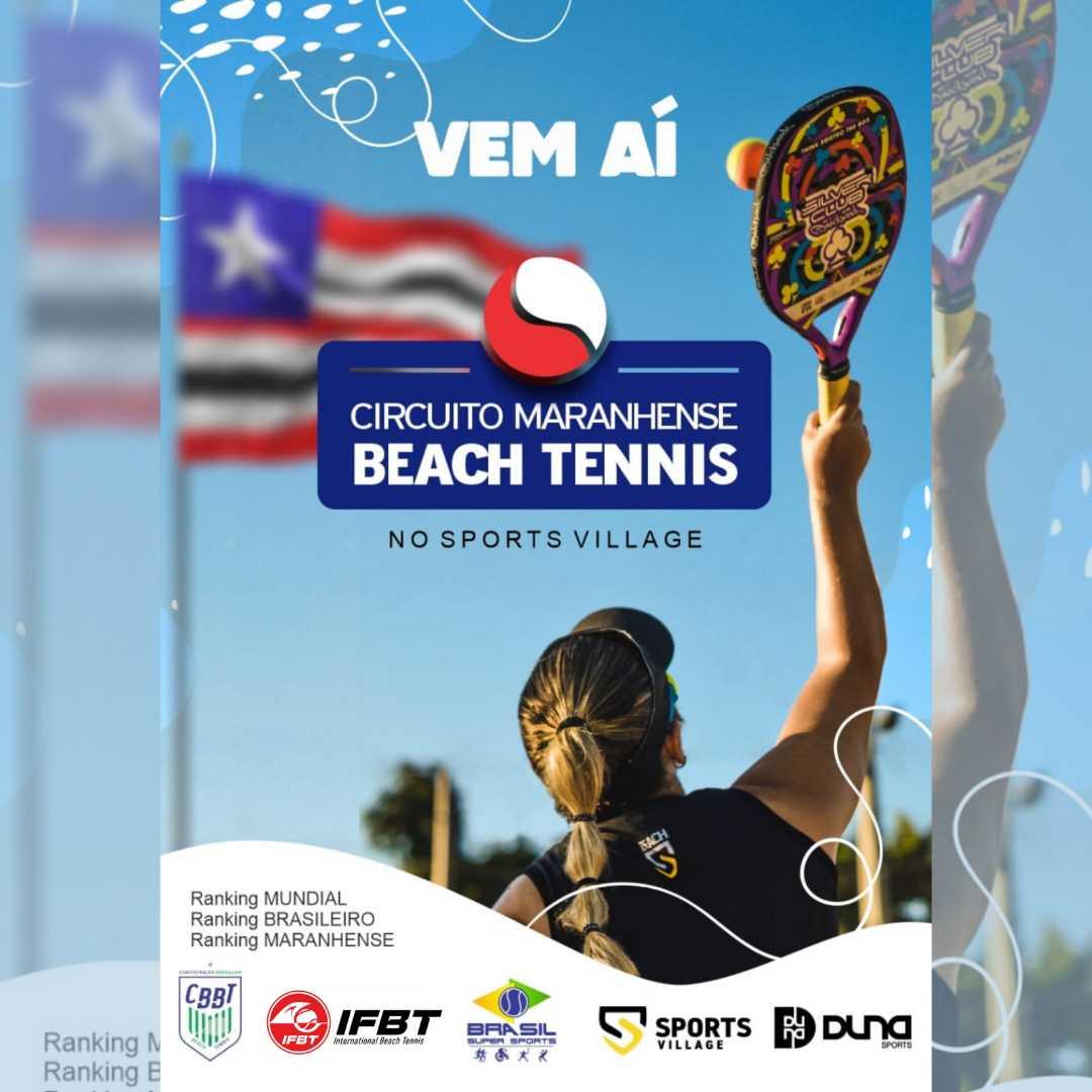 JUNIORS - Maranhão Open 2021