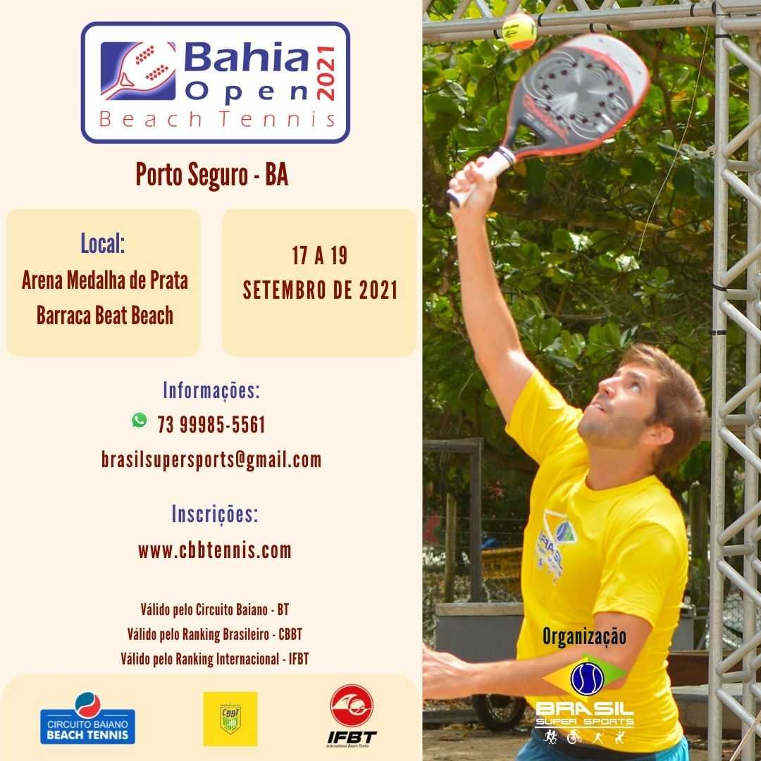 Bahia Open 2021