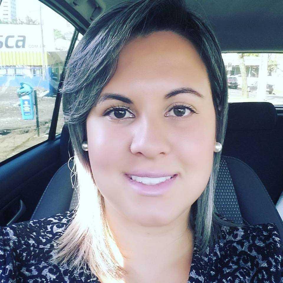 Ellen Susane Dos Santos