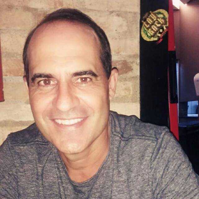 Rubens Leitao Martins