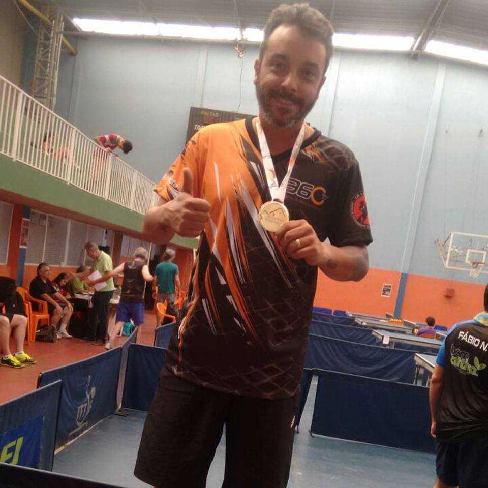 Leandro Amorim