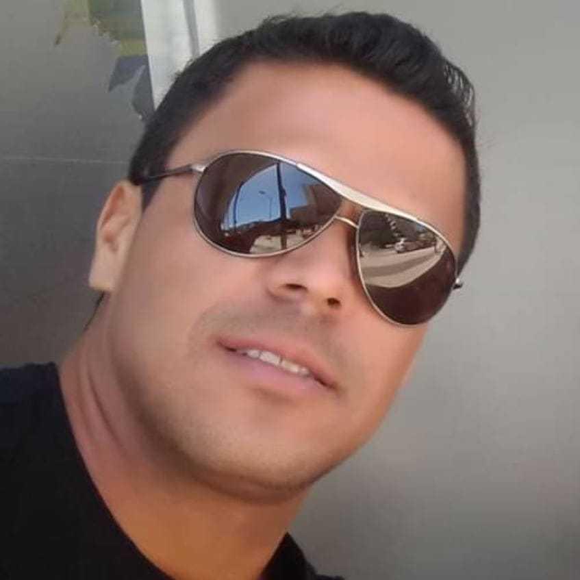 Glauco André Ferreira